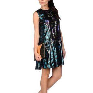 Mary Katrantzou dress size 8 BNWT
